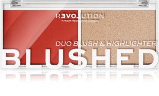 Revolution Relove Colour Play Rouge mit Aufheller