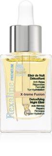 Rexaline Premium Line-Killer X-treme Fusion hranjivi uljni serum za duboke bore