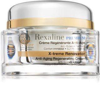 Rexaline Premium Line-Killer X-Treme Renovator crème anti-rides régénérante pour peaux matures