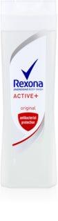 Rexona Active+ odświeżający żel pod prysznic