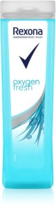 Rexona Oxygen Fresh gel de douche
