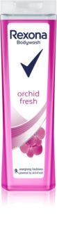 Rexona Orchid Fresh sprchový gel
