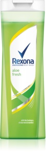 Rexona Aloe Fresh Shower Gel