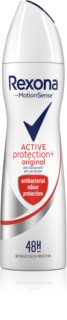 Rexona Active Shield antiperspirant ve spreji