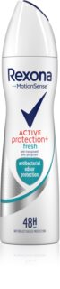 Rexona Active Protection + Fresh antiperspirant v spreji