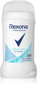 Rexona Cotton Dry tuhý antiperspirant