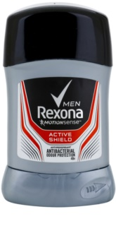 Rexona Active Shield tuhý antiperspirant 48h
