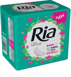 Ria Ultra Normal Plus Waterlily assorbenti