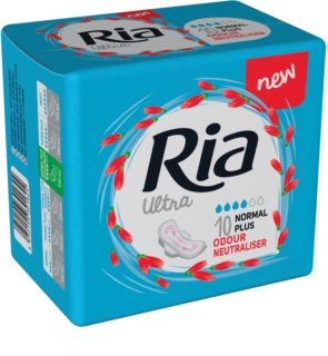Ria Ultra Normal Plus Odour Neutraliser assorbenti