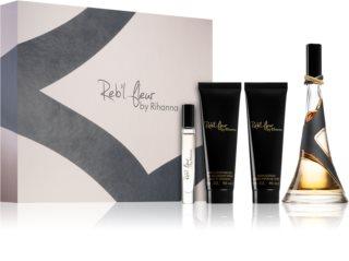 Rihanna Reb´l Fleur подаръчен комплект VIII. за жени