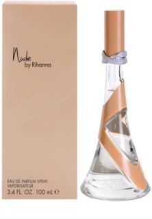 Rihanna Nude eau de parfum para mulheres