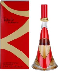 Rihanna Rebelle eau de parfum para mulheres