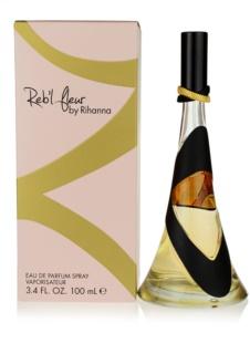 Rihanna Reb´l Fleur parfemska voda za žene