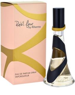 Rihanna Reb´l Fleur eau de parfum para mulheres