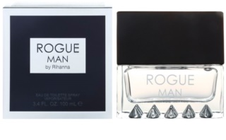 Rihanna Rogue eau de toilette for Men