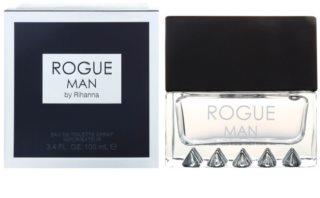 Rihanna Rogue тоалетна вода за мъже