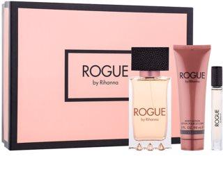Rihanna Rogue подаръчен комплект III. за мъже