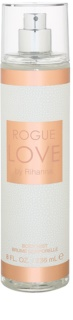 Rihanna Rogue Love spray corporel pour femme