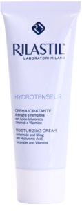 Rilastil Hydrotenseur Moisturizing Facial Cream with Anti-Wrinkle Effect