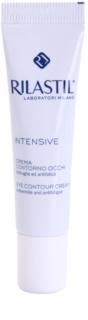 Rilastil Intensive creme de olhos antirrugas, anti-olheiras, anti-inchaços