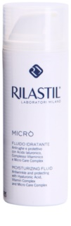 Rilastil Micro Moisturizing Fluid Against The First Signs of Skin Aging