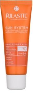 Rilastil Sun System creme de proteção SPF 30