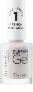 Rimmel Super Gel Step 1 gel smalto