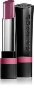 Rimmel The Only 1 Langtidsholdbar læbestift med fugtgivende virkning