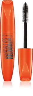 Rimmel ScandalEyes Reloaded máscara para volume extra