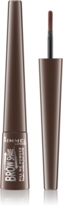 Rimmel Brow Shake puder do brwi