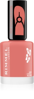 Rimmel 60 Seconds Flip Flop Nail Polish