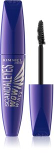 Rimmel ScandalEyes WOW Wings  mascara per ciglia curve e voluminose