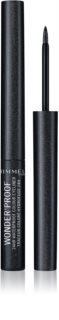 Rimmel Wonder'Proof delineador de ojos resistente al agua