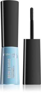 Rimmel For Men Brow&Beard пудра та брів