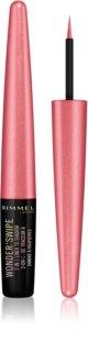 Rimmel Wonder Swipe multifunkcionalni eyeliner