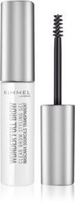 Rimmel Wonder'Full Brow gel sourcils avec brosse