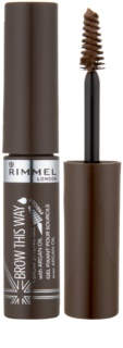 Rimmel Brow This Way Ögonbrynsgel