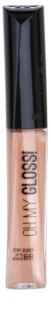 Rimmel Oh My Gloss! lip gloss