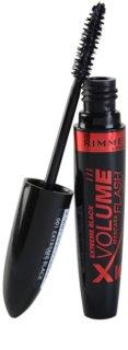 Rimmel Volume Flash  X10 Extreme Black riasenka pre objem a zahustenie rias