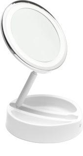 RIO 5x Magnification Folding Mirror oglinda cosmetica