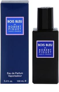 Robert Piguet Bois Bleu eau de parfum unissexo