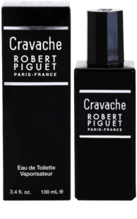 Robert Piguet Cravache eau de toilette sample for Men