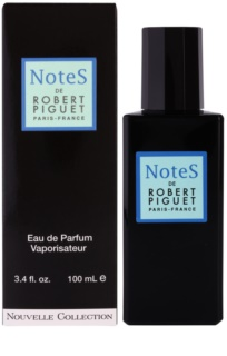 Robert Piguet Notes Eau de Parfum sample Unisex