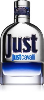 Roberto Cavalli Just Cavalli for Men eau de toilette pentru bărbați