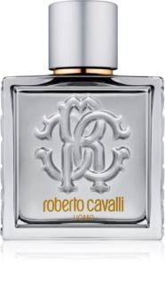 Roberto Cavalli Uomo Silver Essence woda toaletowa dla mężczyzn