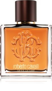 Roberto Cavalli Uomo Deep Desire eau de toilette for Men