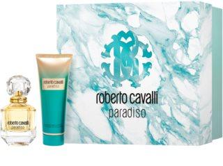 Roberto Cavalli Paradiso lote de regalo III. para mujer