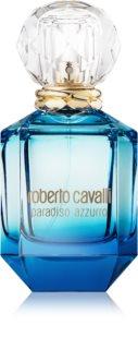 Roberto Cavalli Paradiso Azzurro eau de parfum pour femme