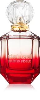 Roberto Cavalli Paradiso Assoluto Eau de Parfum pour femme