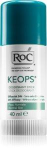 RoC Keops tuhý dezodorant